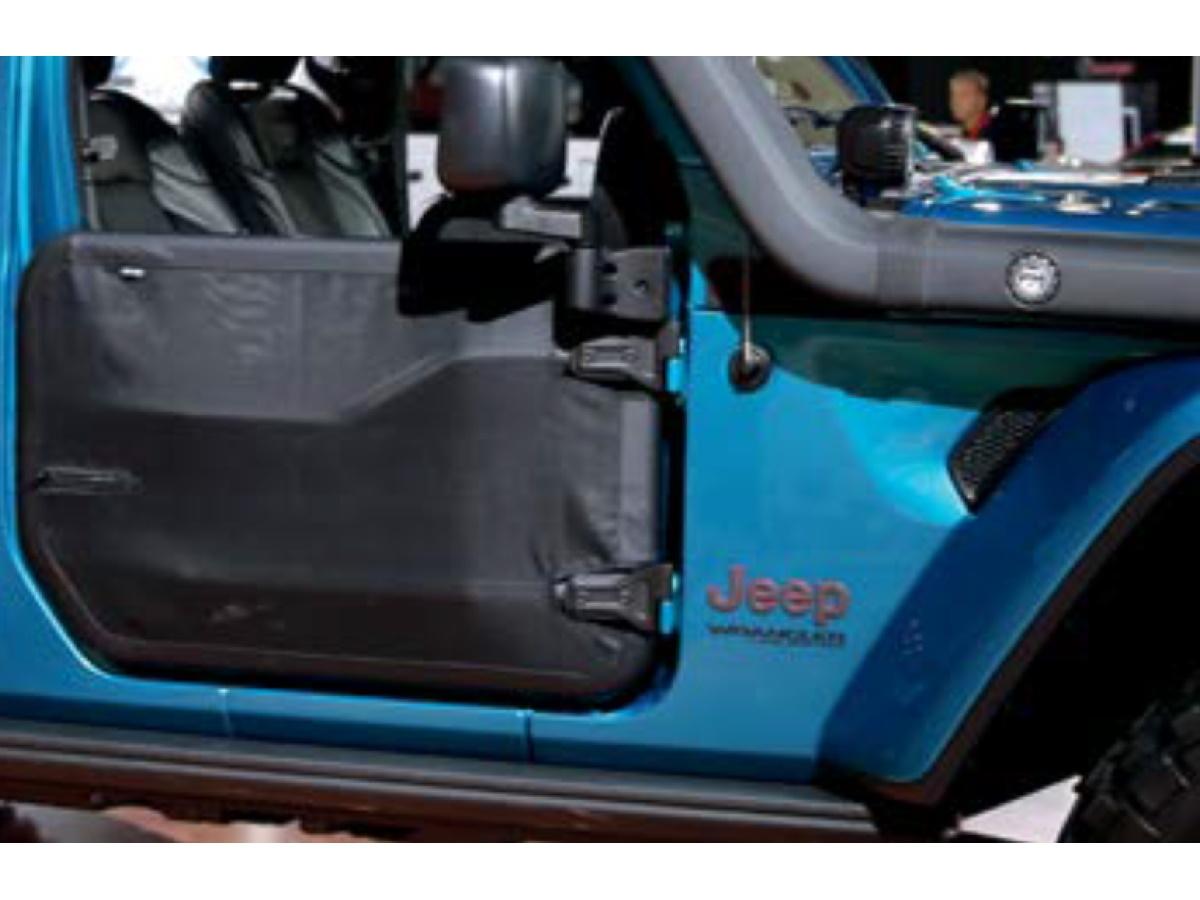 Genuine Jeep Wrangler Jl Parts Accessories