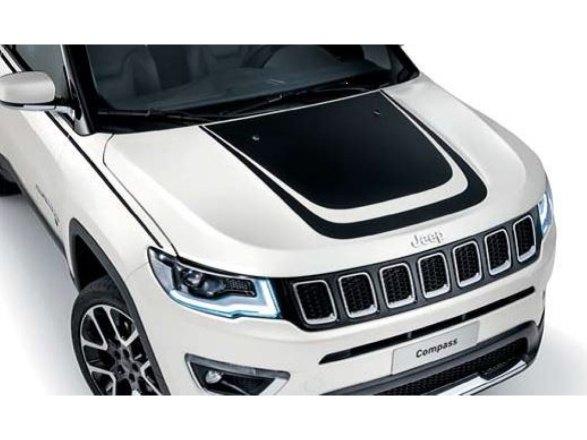Genuine Jeep Compass Parts Accessories