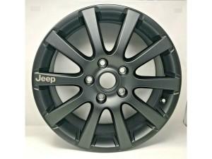 Oem 2020 Jeep Grand Cherokee Wheels Allmoparparts Com