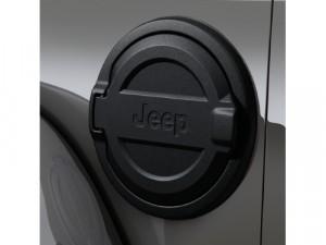 Mopar 82211393AB Fuel Door