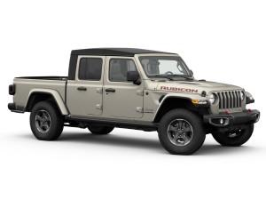 Oem 2020 Jeep Gladiator Wheel Flares Allmoparparts Com