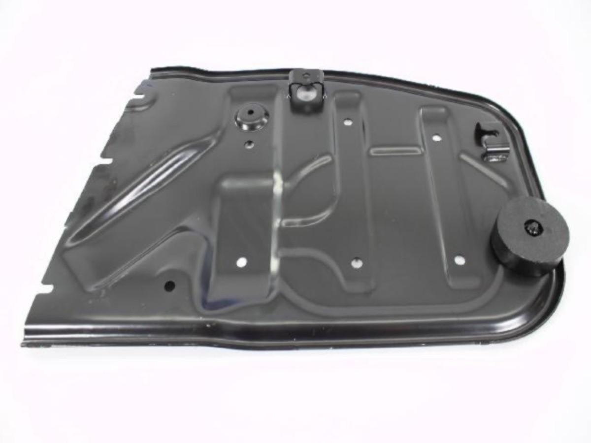 Genuine Dodge RAM Accessories 82209127 Transfer Case Skid Plate
