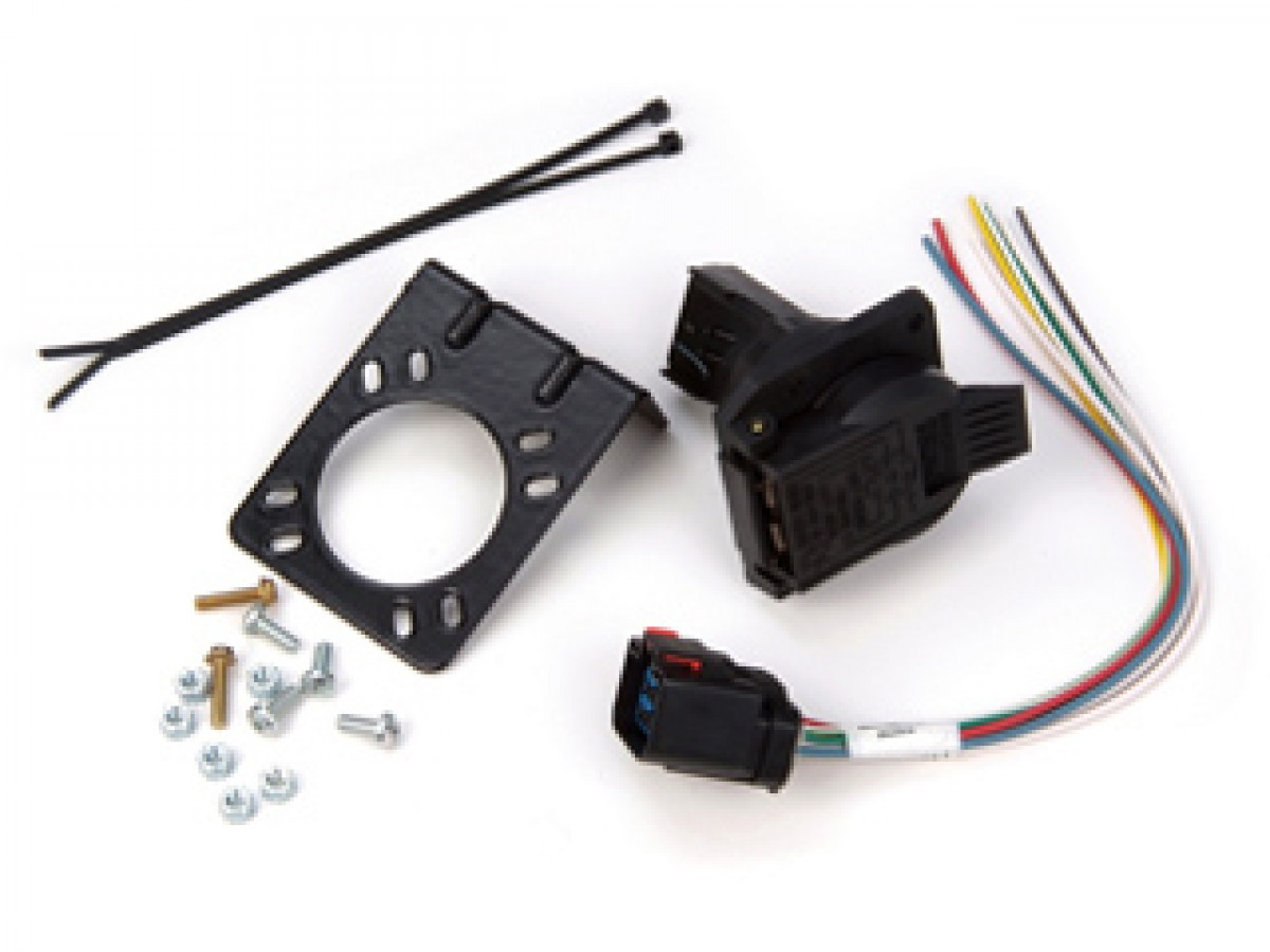 Genuine Mopar Trailer Tow Wiring Harness Repair Kit (Part No: 82209771ab)All Mopar Parts