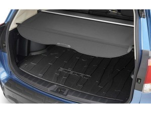 For 2010 2014 Subaru Outback Luggage Tonneau Cargo Cover Security Trunk Shade Auto Parts And Vehicles Car Truck Interior Cargo Nets Trays Liners Magenta Cl