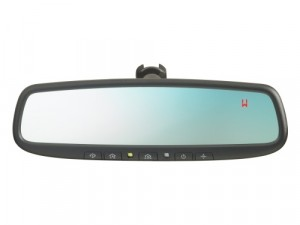 SUBARU Genuine H501SAL100 Electrochromic Mirror