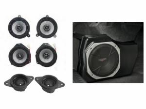 Genuine Subaru Upgraded Speakers H631SFJ001