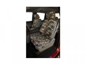 VDC3Z-15600D20-B Desert Camouflage Front Seat Cover Ford Genuine