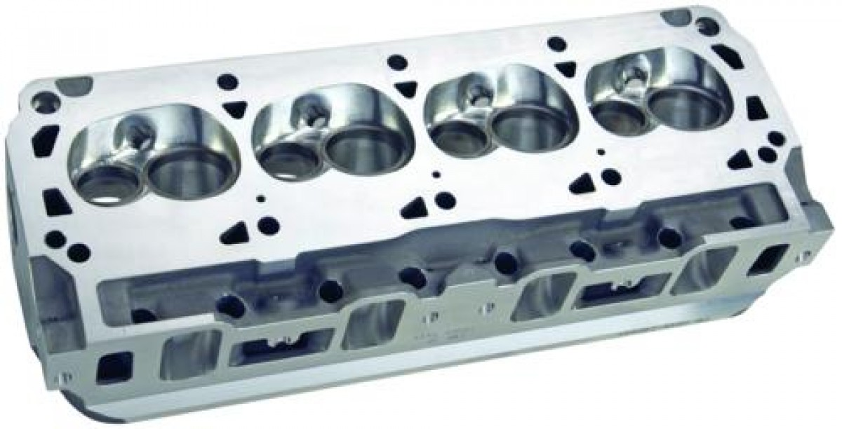 FORD PERFORMANCE M-6049-Z304D CYLINDER HEAD GUIDE PLATE SET M-6566-Z304D