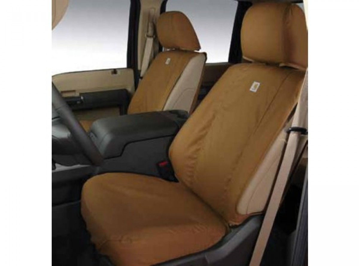 Genuine Ford VBL3Z-15600D20-C Carhartt Seat Cover