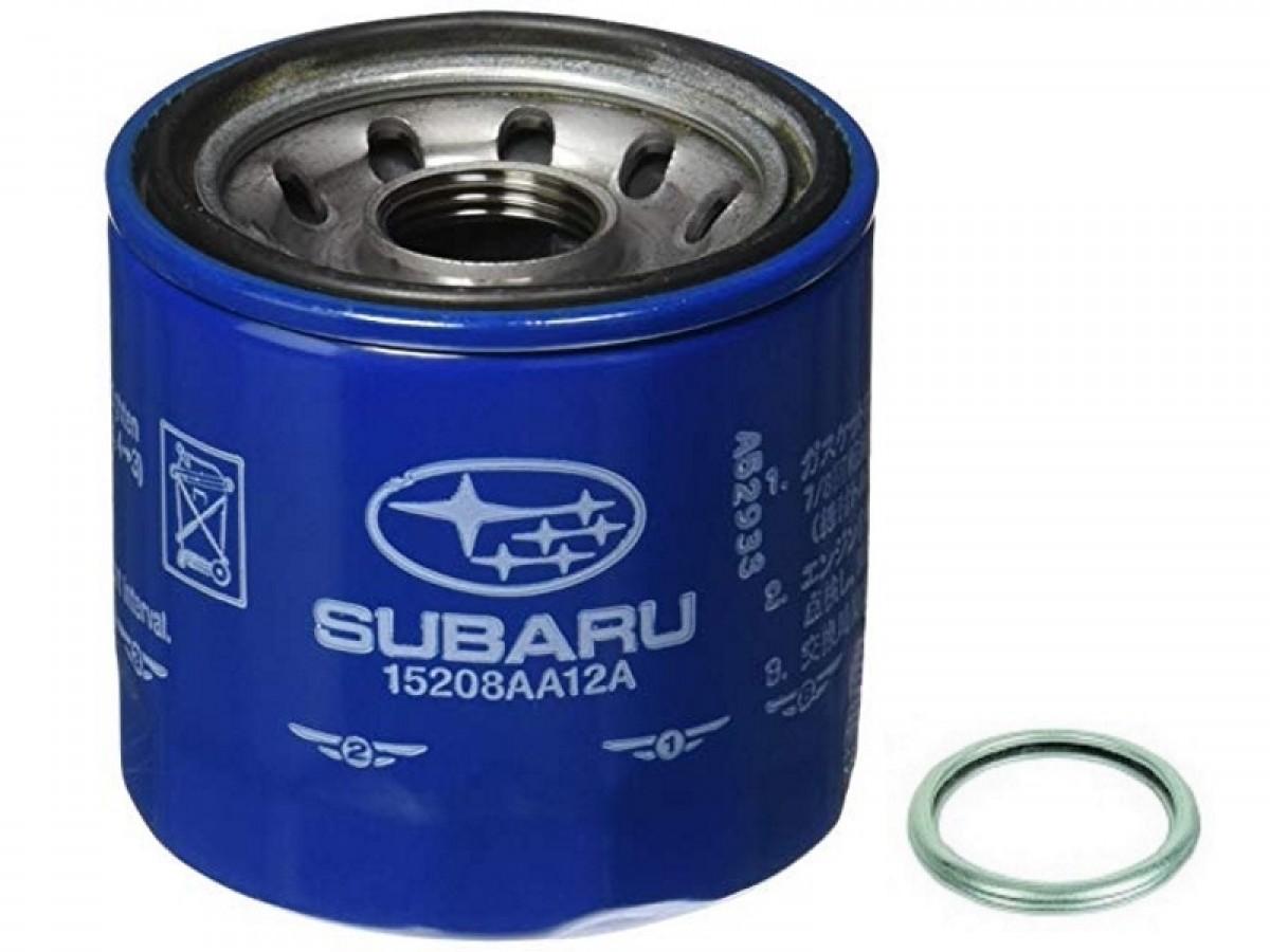 1 Pack Genuine Subaru 11126AA000 Gasket